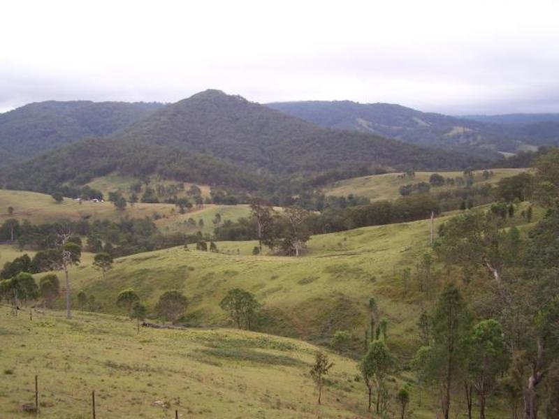 4400 ac Top Station Rd, Nowendoc, NSW 2354