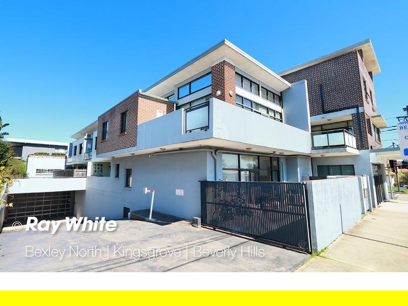 12/324-326 William Street, Kingsgrove, NSW 2208