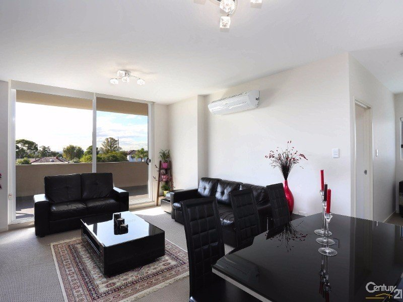 208/357-359 Great Western Highway, South Wentworthville, NSW 2145