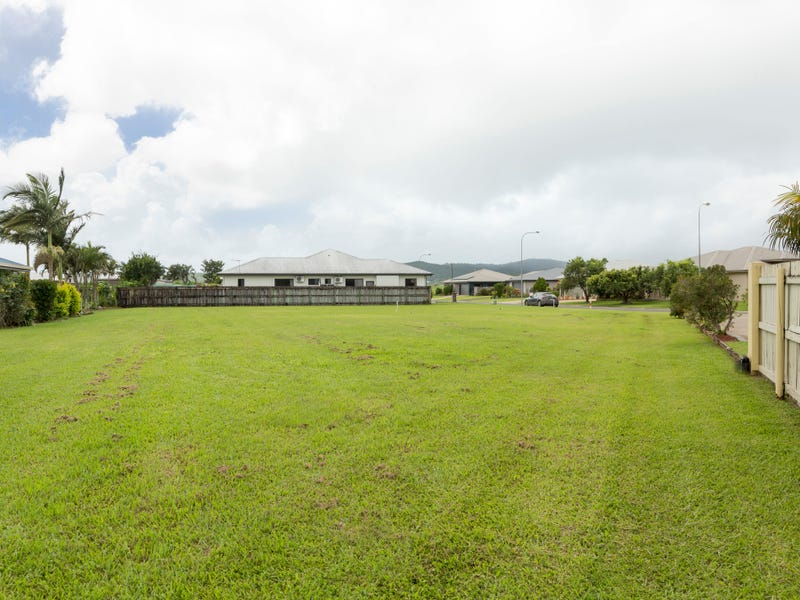 11 Reid Crescent, Innisfail Estate, Qld 4860