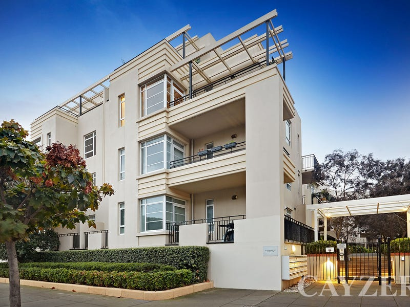 10/6 Graham Street, Port Melbourne, Vic 3207