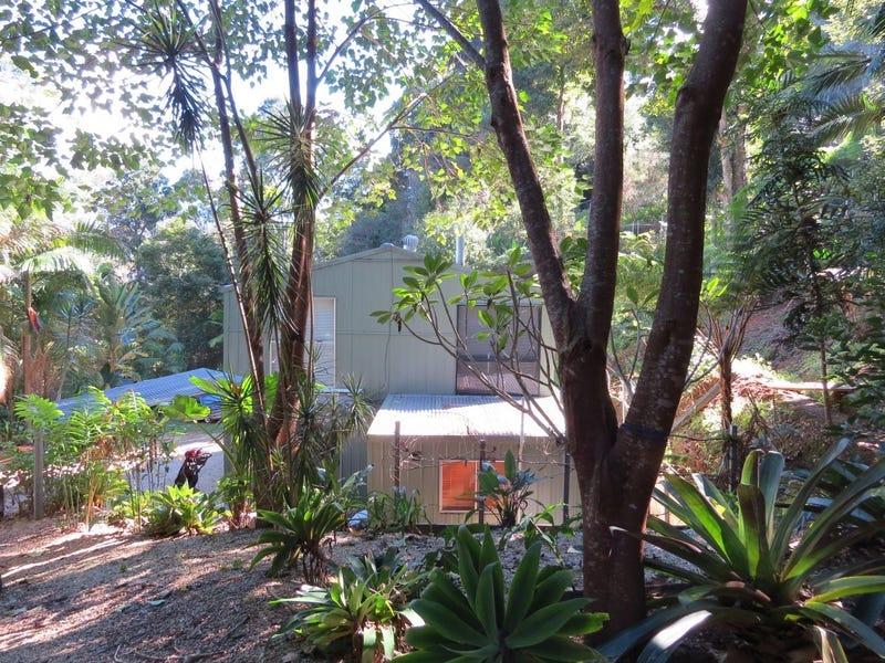 153 Braeside Drive, Uki, NSW 2484