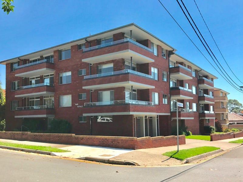 8/25 Park Road, Five Dock, NSW 2046