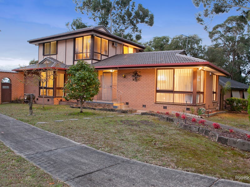 7 Bogan Court, Boronia, Vic 3155