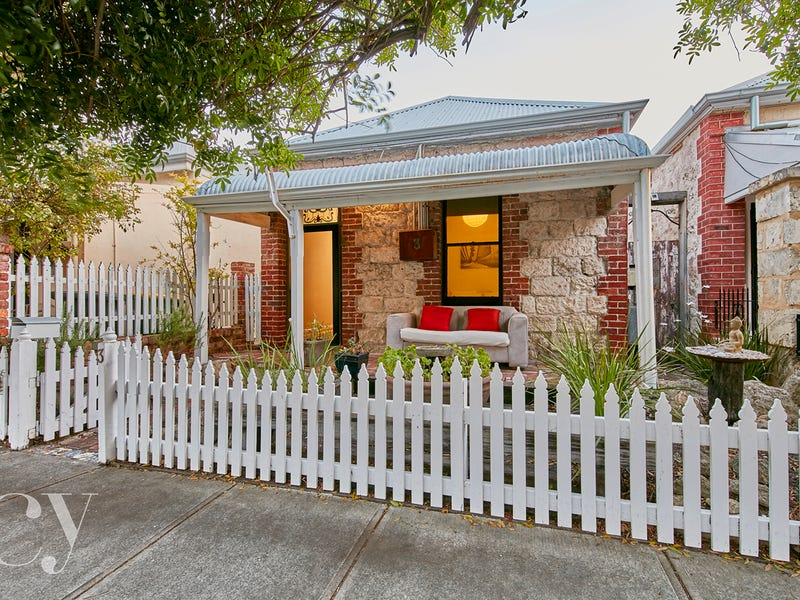 3 Gold Street, South Fremantle, WA 6162