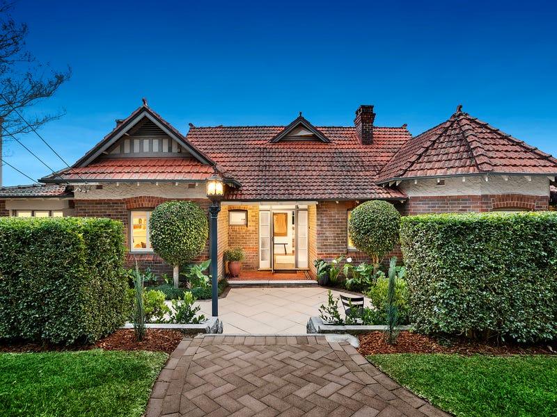 101 William Edward Street, Longueville, NSW 2066