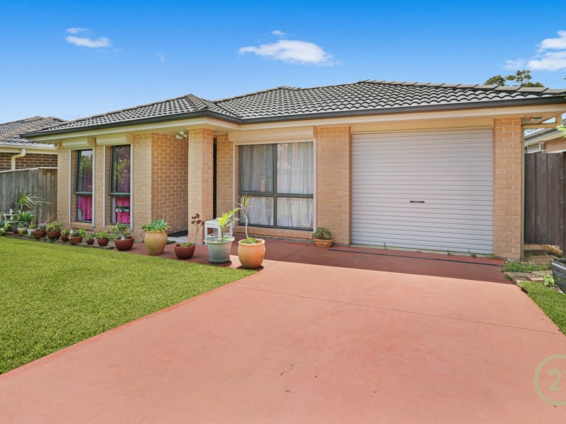 5 Woodroffe St, Minto, NSW 2566