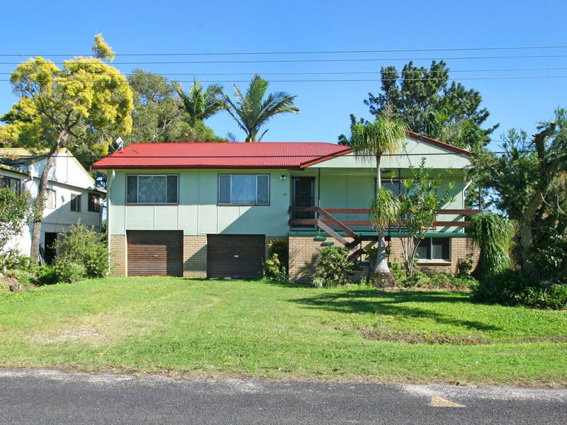 50 Morpeth Street, Harwood, NSW 2465