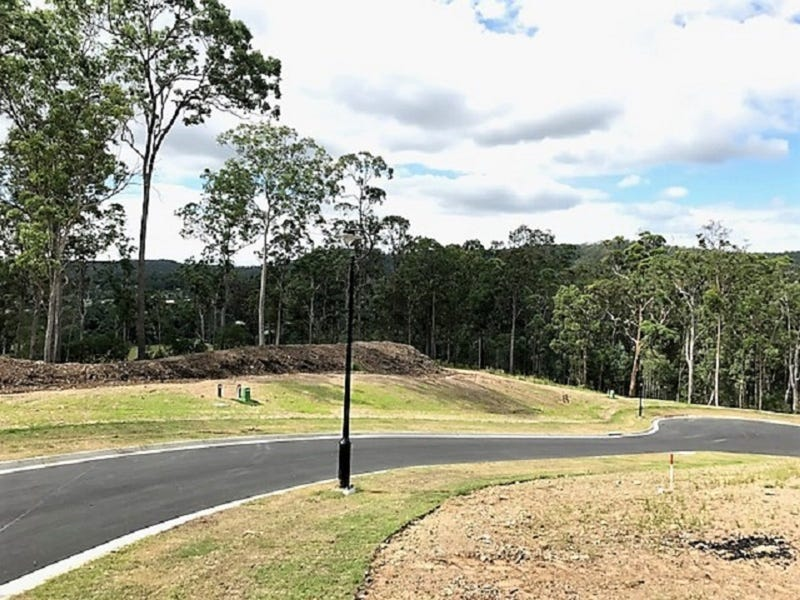 Lot 81, Valley View Drive, Mount Nathan, Qld 4211