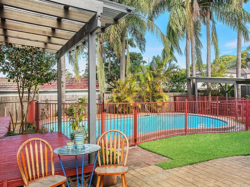 40 Frobisher Avenue, Caringbah, NSW 2229
