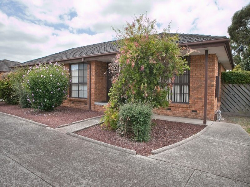 1/40 Hammond Road, Dandenong South, Vic 3175