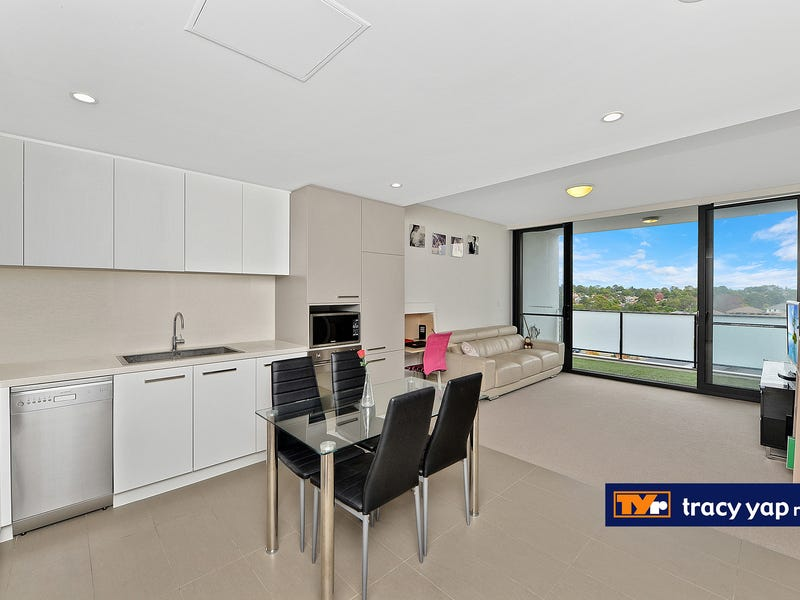 506/8 Avondale Way, Eastwood, NSW 2122