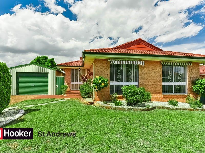 58 Stranraer Drive, St Andrews, NSW 2566