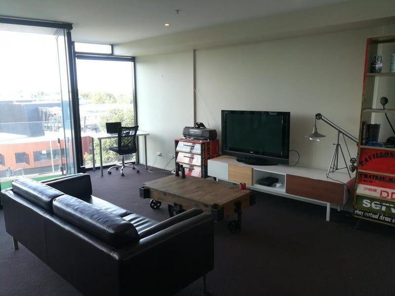 504/83 Queens Road, Melbourne, Vic 3004