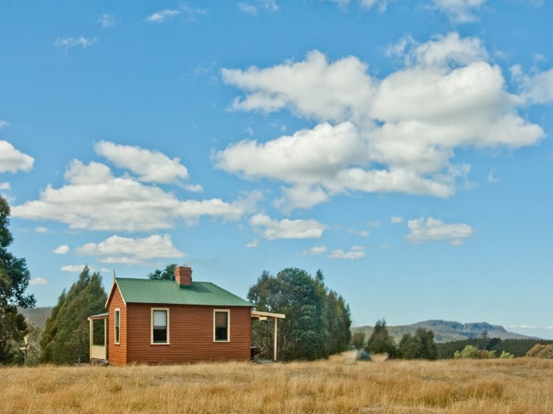 12754 Highland Lakes Road, Golden Valley, Tas 7304