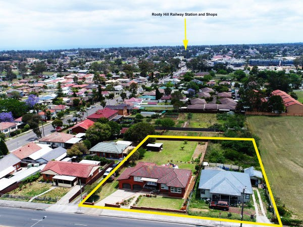 11 Eastern Road, Rooty Hill, NSW 2766