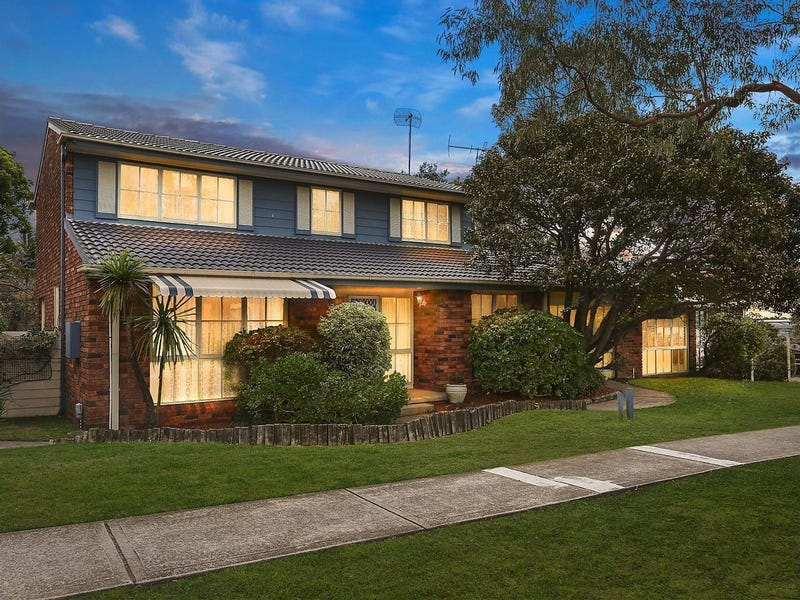 105 Billa Road, Bangor, NSW 2234
