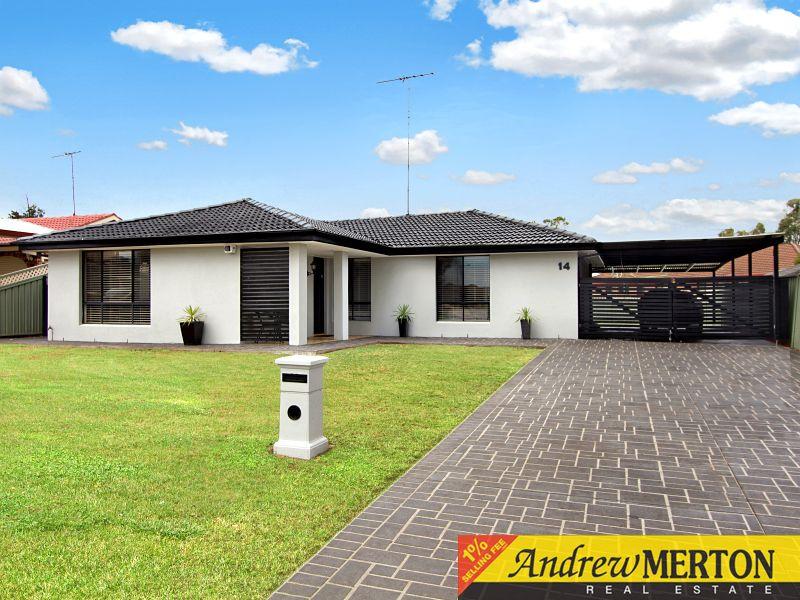 14 Fauna Road, Erskine Park, NSW 2759