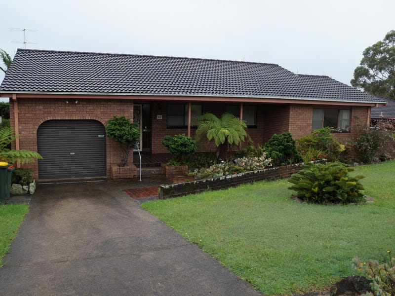 12 WHITSHED PLACE, Vincentia, NSW 2540