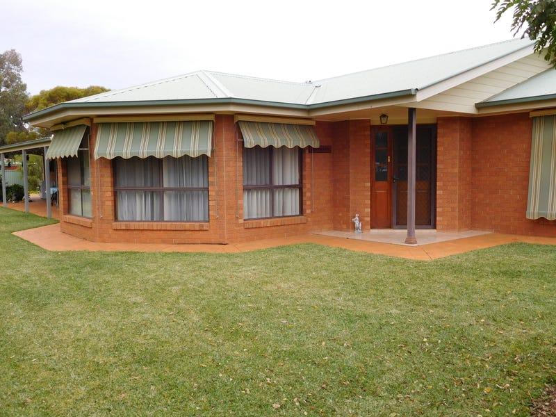 14 McGregor Street, Hillston, NSW 2675