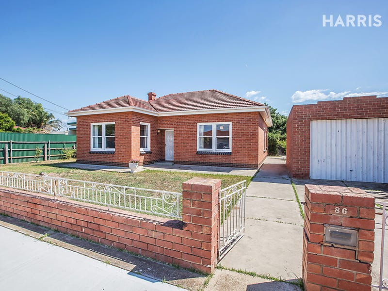86 Maple Avenue, Royal Park, SA 5014