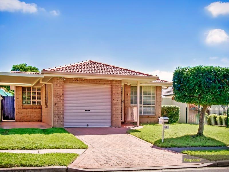 45 Wayne Street, Dean Park, NSW 2761