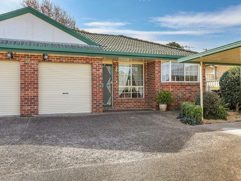 2/4A Coles Street, Jesmond, NSW 2299