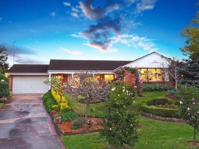 25 Templeton Crescent, Baulkham Hills, NSW 2153