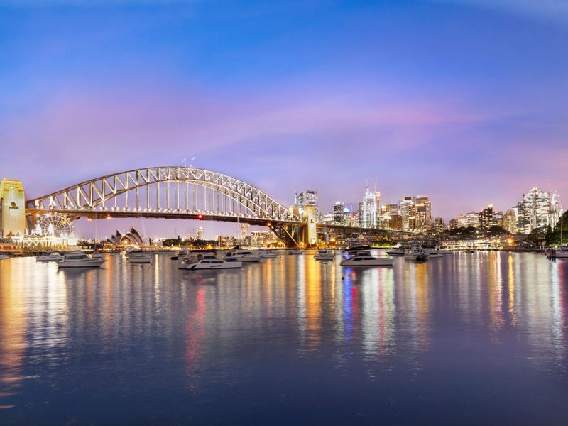 23B Bay View Street, Lavender Bay, NSW 2060