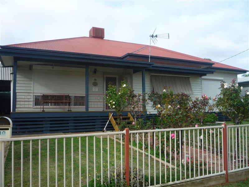30 Butcher Street, St Arnaud, Vic 3478