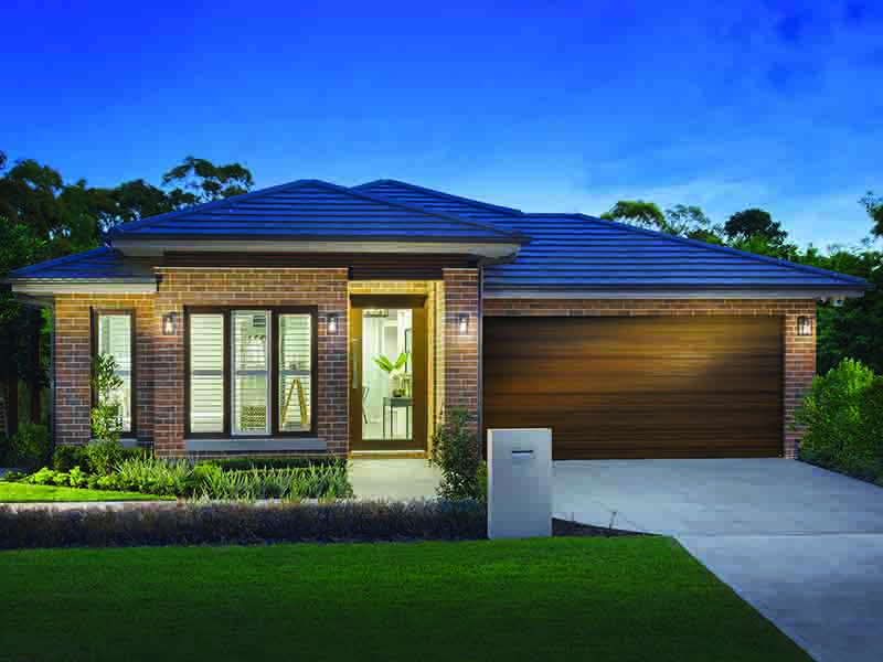 New House And Land Packages For Sale In Colebee Nsw 2761