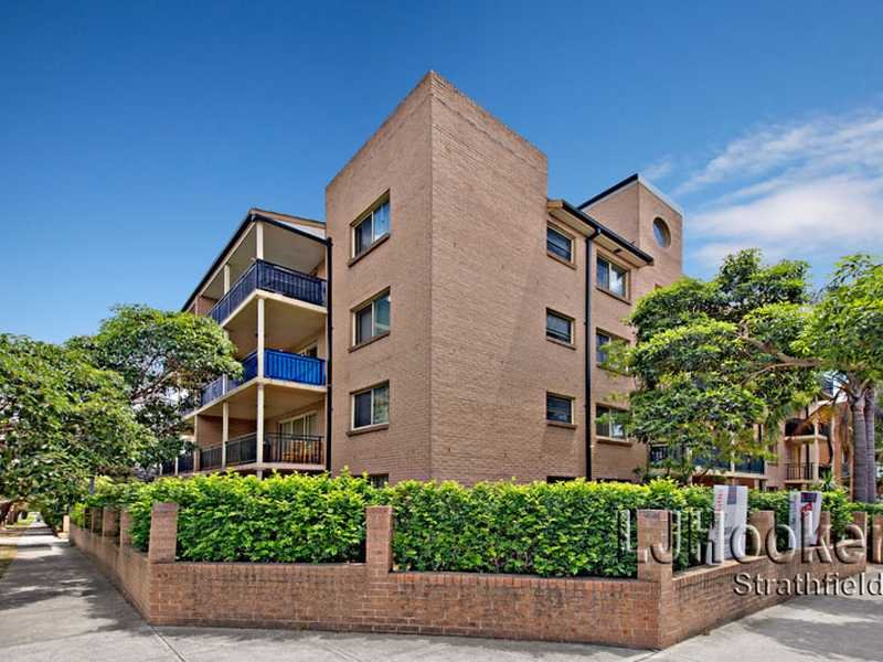 8/56-60 Marlborough Road, Homebush West, NSW 2140