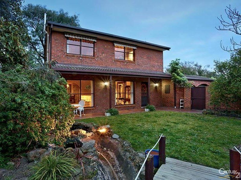 2/39 Dalgetty Road, Beaumaris, Vic 3193