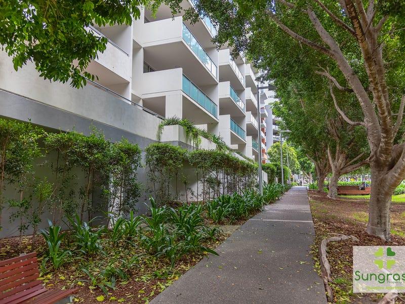2 Bedroom/40 Ramsgate, Kelvin Grove, Qld 4059