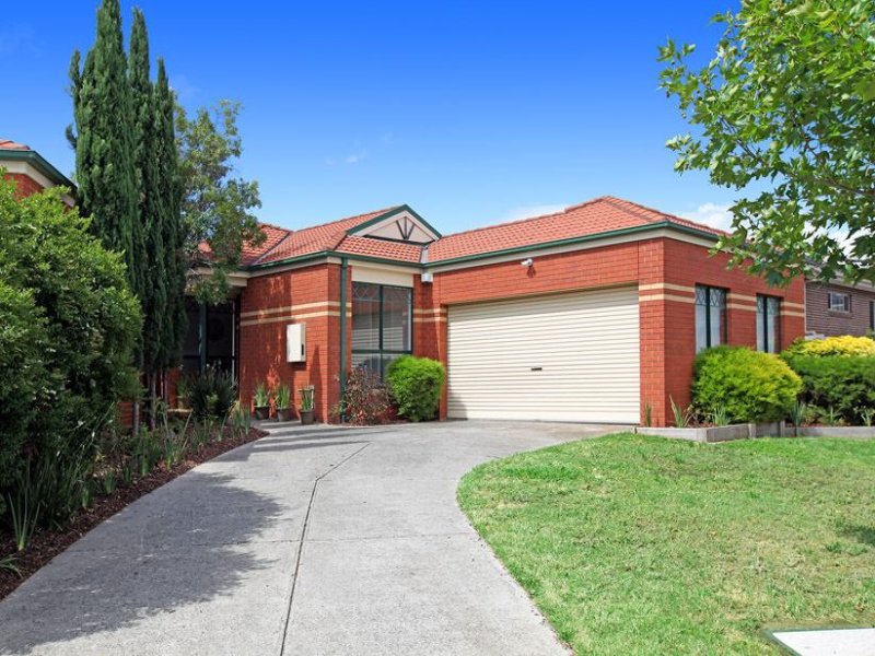 2/27 Oldfield Place, Epping, Vic 3076