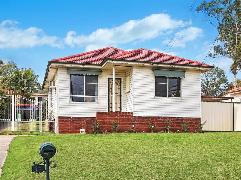 15 James Street, Seven Hills, NSW 2147