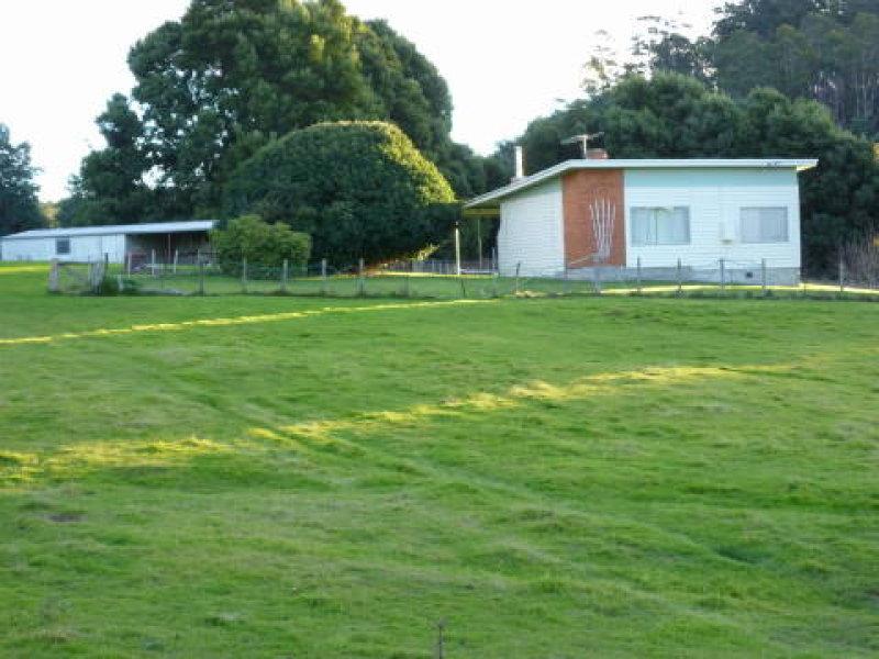 765 Golconda Road, Lebrina, Tas 7254