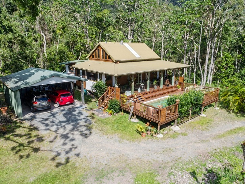 72 Hibiscus Road, Cannon Valley, Qld 4800