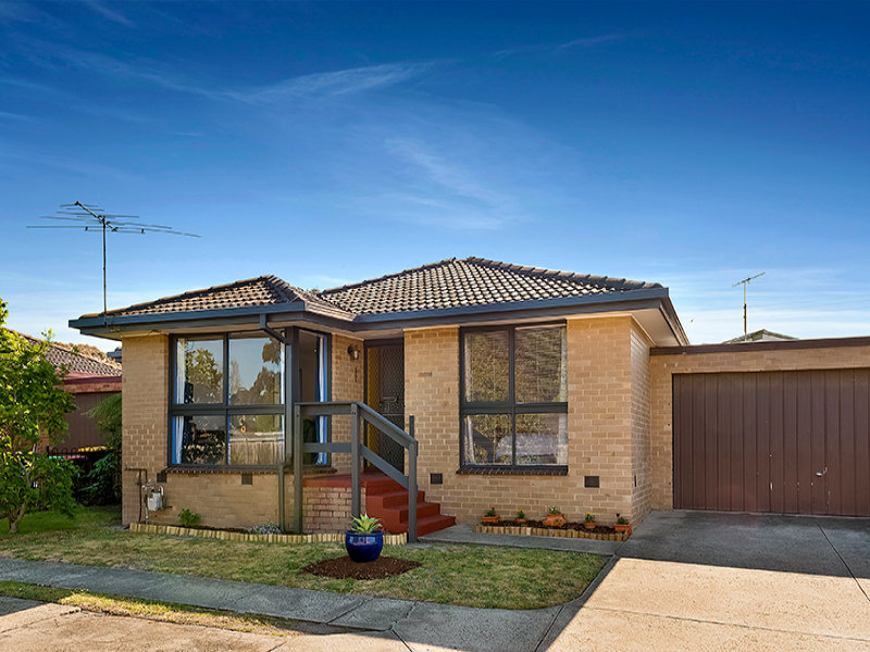 4/7 Crawford Road, Clarinda, Vic 3169