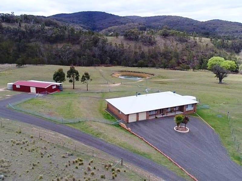 868 Covan Creek Road, Lake Bathurst, NSW 2580