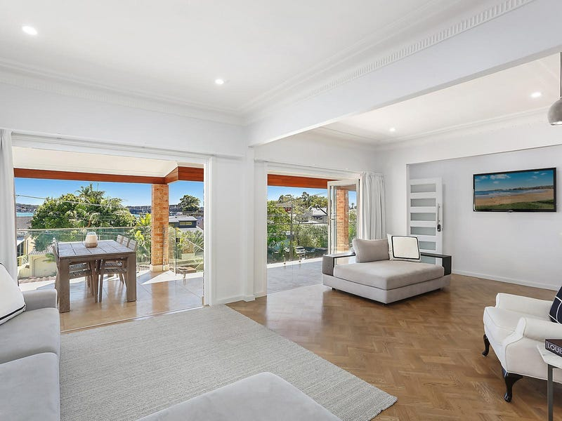 1/16 Harrow Street, Sylvania, NSW 2224
