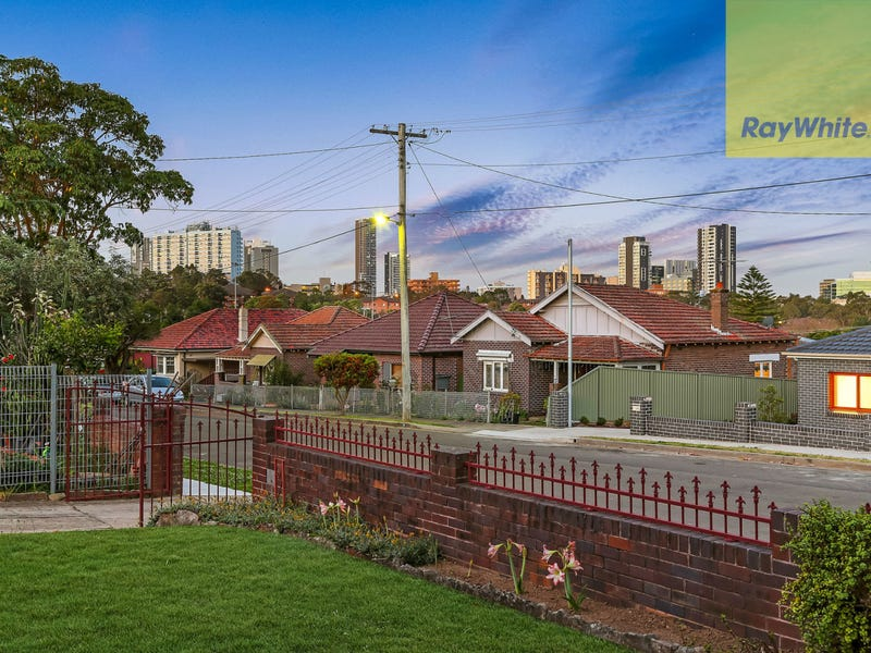 8 Denison Street, Parramatta