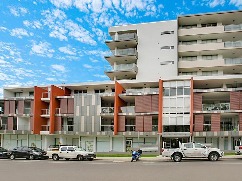 8/47 Stowe Avenue, Campbelltown, NSW 2560