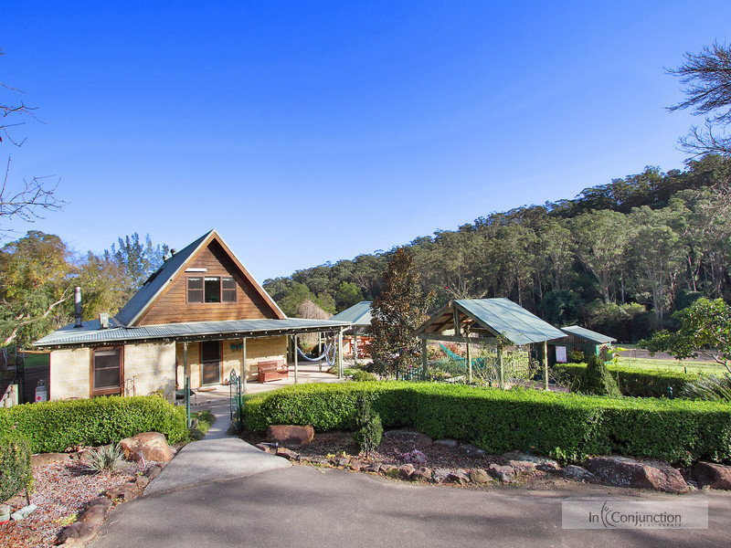 117 Pages Wharf Road, Sackville North, NSW 2756