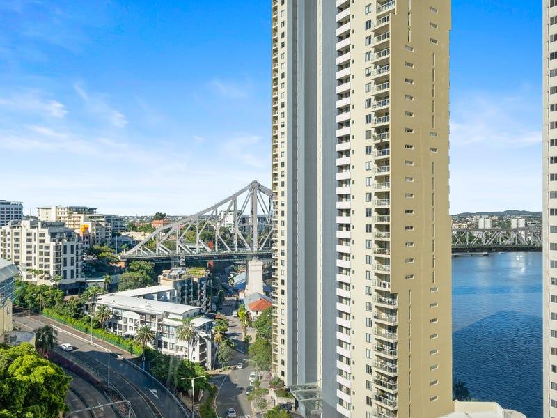 1306/501 Adelaide Street, Brisbane City, Qld 4000