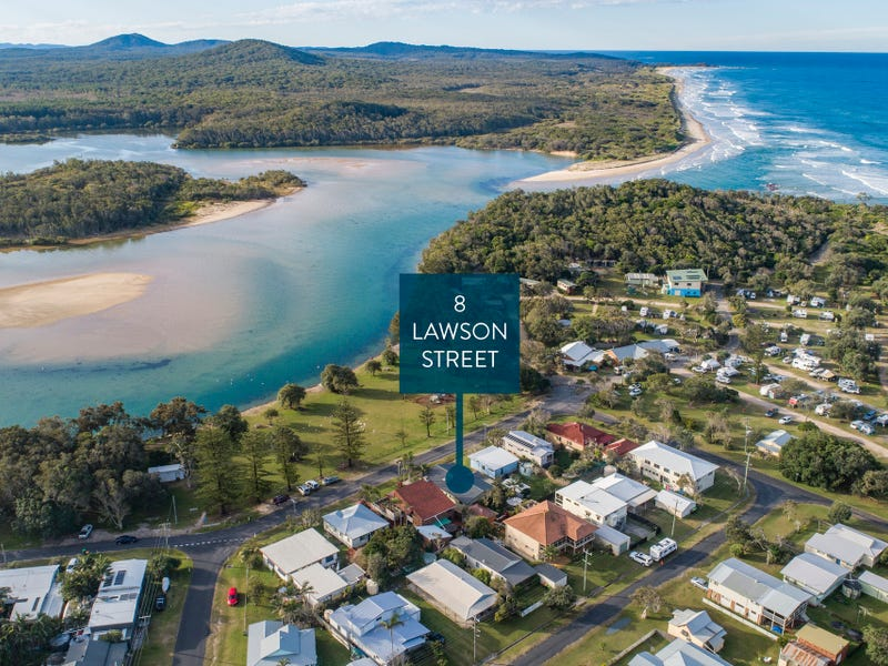 8 Lawson Street, Red Rock, NSW 2456