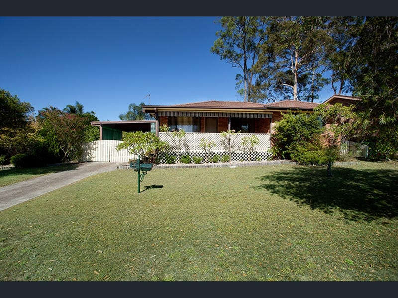 48 Hickory Crescent, Taree, NSW 2430