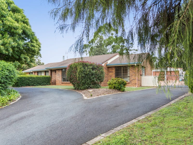 5 Ironbark Court, Highfields, Qld 4352