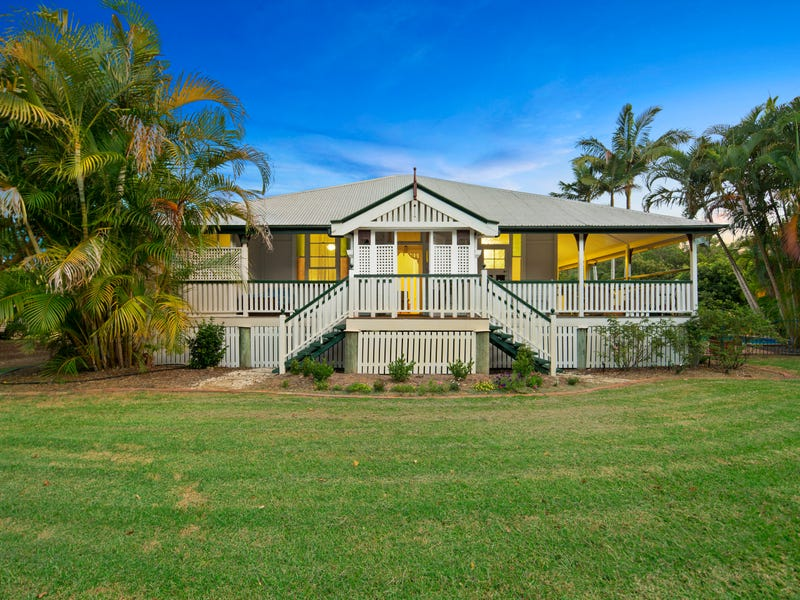 54 Willandra Place, Kureelpa, Qld 4560