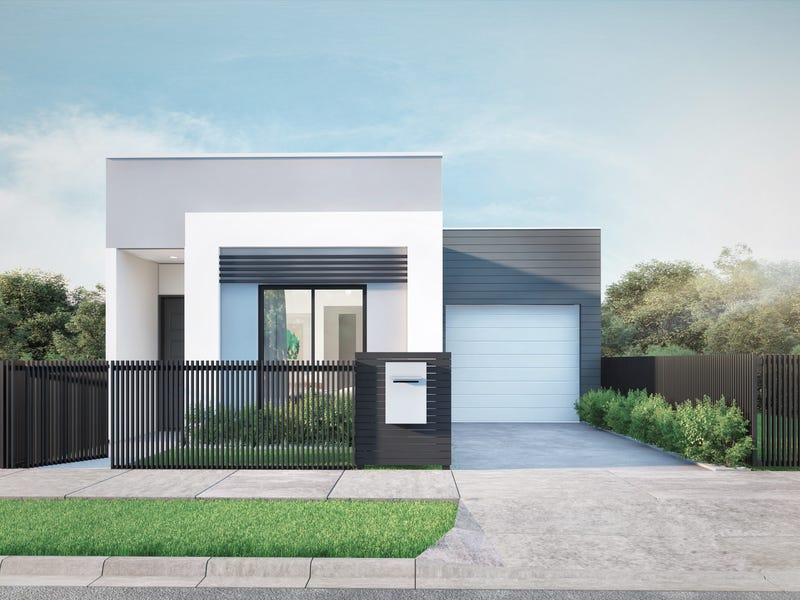 Lot 1326 New Road, Aura, Caloundra West